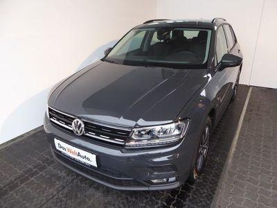 gebraucht VW Tiguan Austria TDI SCR