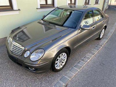 gebraucht Mercedes E280 4MATIC CDI Aut. Elegance