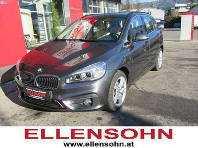 gebraucht BMW 225 225 xe PHEV Active To