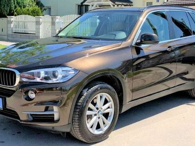 gebraucht BMW X5 xDrived Automatik * 1.Besitz * Garantie