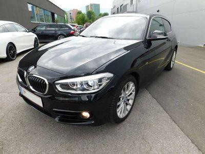 gebraucht BMW 118 1er-Reihe Diesel (F21)