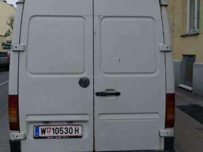 gebraucht VW LT 30 HR-Kombi 3-3-3 MR TDI 37683