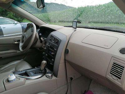 gebraucht Ssangyong Kyron M200 xdi SUV / Geländewagen