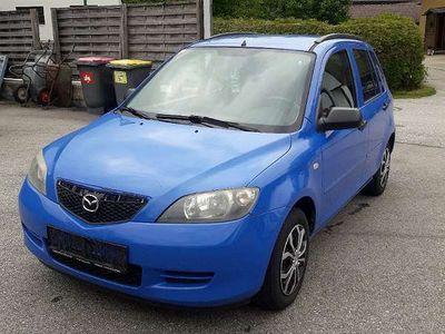 gebraucht Mazda 2 1400 Diesel Klein-/ Kompaktwagen