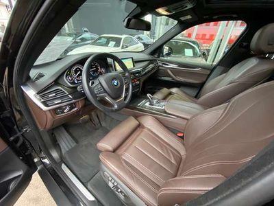 gebraucht BMW X5 xDrive30d Aut. LED, Pano, 20 Zoll, AHK, HIFI Sound