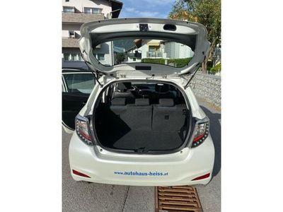 used Toyota Yaris 1,5 VVT-i Hybrid Lounge
