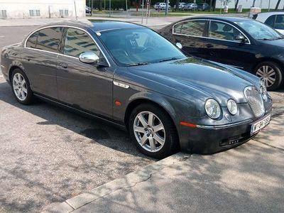 gebraucht Jaguar S-Type 2.7 Twin-Turbo Limousine