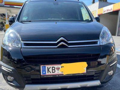 gebraucht Citroën Berlingo Multispace BlueHDi 120 XTR