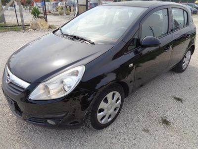 used Opel Corsa 1,2 Color BENZIN/GPL KLIMA