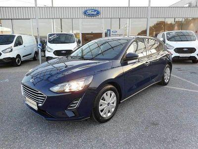 gebraucht Ford Focus 1,0 EcoBoost Trend, Trend, 100 PS, 5 Türen, Schaltgetriebe