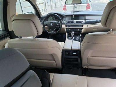 gebraucht BMW 520 f10