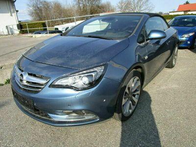 gebraucht Opel Cascada Cosmo 14 Turbo