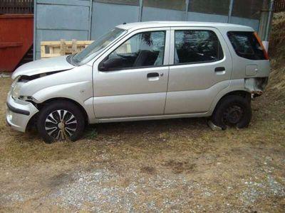 gebraucht Subaru Justy Justy