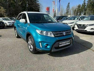 gebraucht Suzuki SX4 S-Cross 1,6 DDiS shine SUV / Geländewagen
