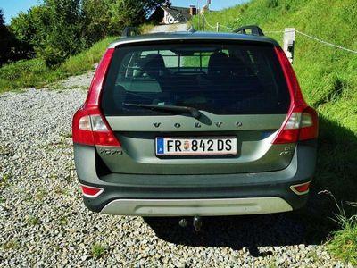 gebraucht Volvo XC70 Cross Country Summum AWD Geartronic Aut.