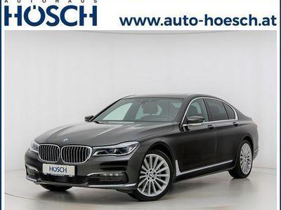 gebraucht BMW 730 d xDrive Aut. LP: 125.720.-/ mtl. 429.-*