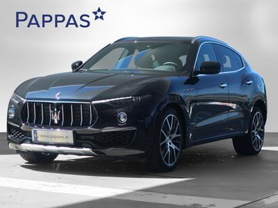 gebraucht Maserati Levante S GranLusso