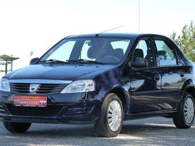 gebraucht Dacia Logan 1,2 16V***Pickerl 5.2020 + 4 Mon.***1.Besitz***