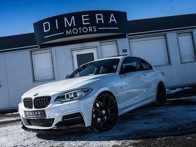 gebraucht BMW M235 2er-ReiheCoupé M-PERFORMANCE, NAVI PROF., ALCANTARA Sportwagen / Coupé
