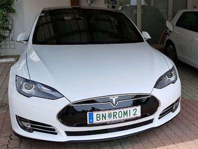 gebraucht Tesla Model S 70 Sportwagen / Coupé