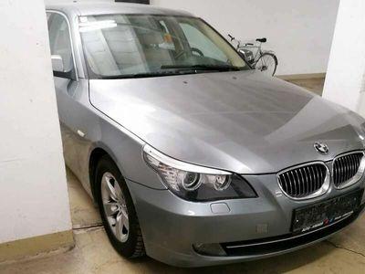 gebraucht BMW 523 5er-Reihe (E61) Touring orginale 89 Tkm