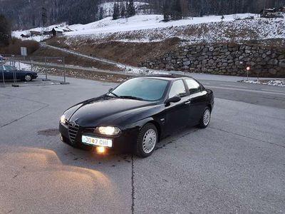 gebraucht Alfa Romeo 156 Alfa 1.9 JTD Distinctive
