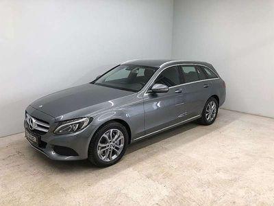 gebraucht Mercedes C250 T Avantgarde Aut.