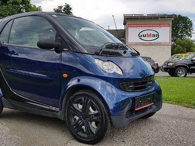 gebraucht Smart ForTwo Coupé Pickerl bis 03.2020 CDI Diesel Klein-/ Kompaktwagen,