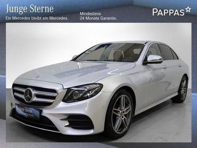 gebraucht Mercedes E220 Austria Edition Aut.