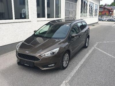 brugt Ford Focus Traveller 1,5 TDCi Business Edition
