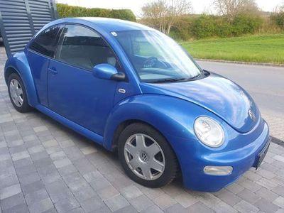 gebraucht VW Beetle 1,9 TDI