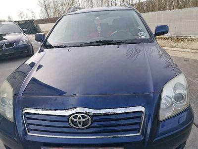 gebraucht Toyota Avensis Kombi / Family Van