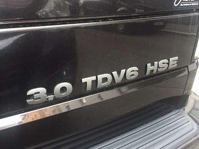 gebraucht Land Rover Discovery 4. 3.0 TDV6 HSE SUV / Geländewagen