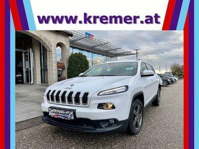 gebraucht Jeep Cherokee 2,0 MultiJet II 2WD Limited