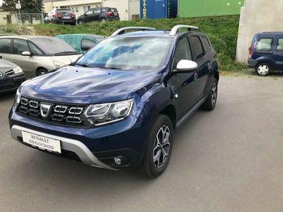 gebraucht Dacia Duster Prestige TCe 125 4WD
