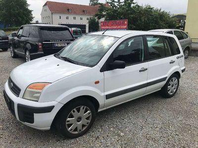 gebraucht Ford Fusion Style 1,4 16V Kombi / Family Van,