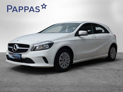 gebraucht Mercedes A160 d