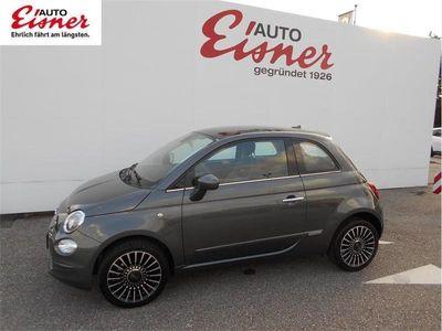 gebraucht Fiat 500 Collezione 2 Limousine