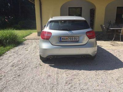 gebraucht Mercedes A200 CDI BlueEfficiency Aut.