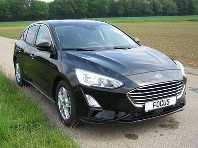 gebraucht Ford Focus Cool & Connect *38% unter UPE*
