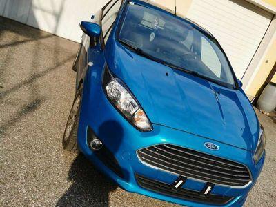 gebraucht Ford Fiesta Easy 1,25