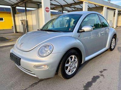 gebraucht VW Beetle 1,4 *Pickerl/Service neu*