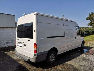 gebraucht Ford 300 TransitL Vario 4.23 2,0 TCI