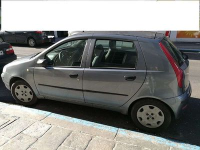 gebraucht Fiat Punto 188 Klein-/ Kompaktwagen
