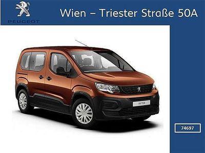 gebraucht Peugeot Rifter 15 BlueHDI 100 S&S Active