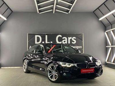 gebraucht BMW 430 Gran Coupé d Sport Line (F36)*KEYLESS*ACC*HUD*