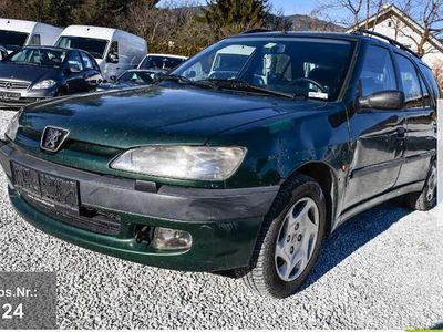 gebraucht Peugeot 306 Husky Kombi / Family Van