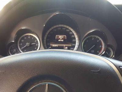 usata Mercedes E300 Blutec Hybrid Limousine,