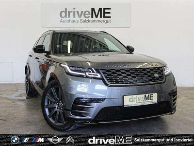 gebraucht Land Rover Range Rover Velar *MERIDIAN SYS.*PANORAMA DACH*