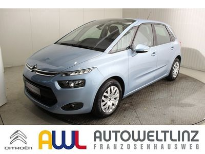 gebraucht Citroën C4 Picasso THP 155 Seduction